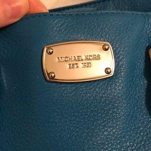 Used Michael Kors purse